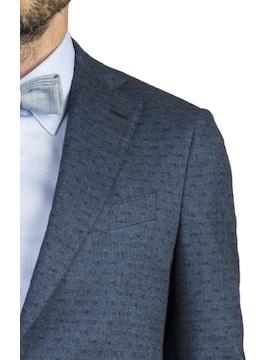 blue filo jacket