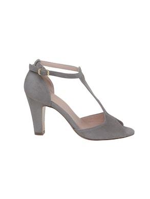 Sandalo Open Toe taupe