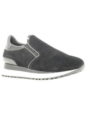 Sneakers Slip on nere