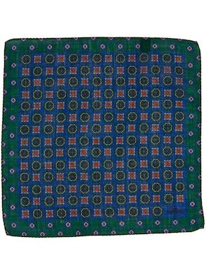 Pattern blu