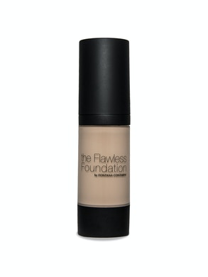The flawness foundation
