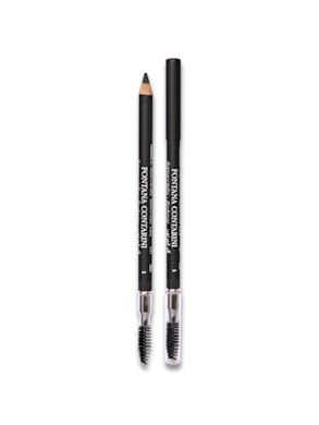 The black eyebrown pencil
