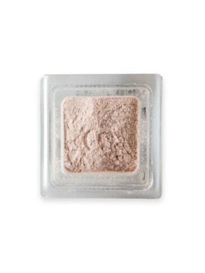 Pink loose powder eye shadow