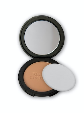 The face powder