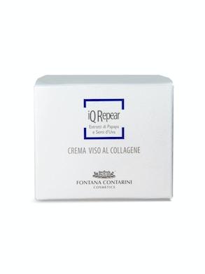 Collagen face cream