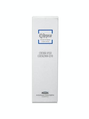 Q10 coenzyme face cream