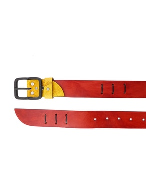 Minardi Red Belt