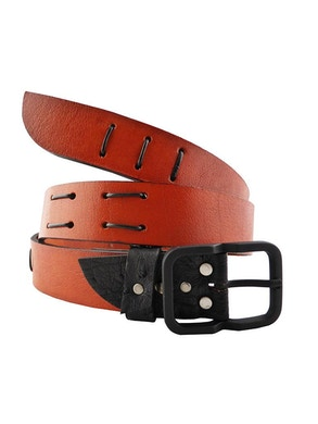 Minardi Orange Belt
