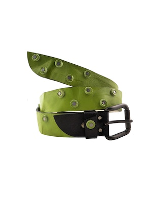 Minardi Green-basil Belt