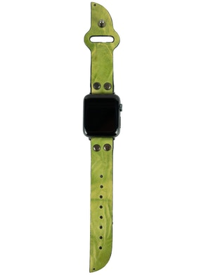 Apple watch strap Basilico