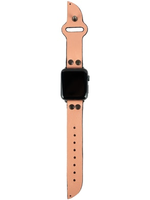 Apple watch strap Pink