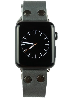 Apple watch strap Grey
