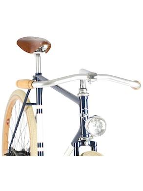 Bicicletta artigianale stile 1910 Modena senza freno