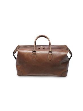 Sidelock  Bull  Leather