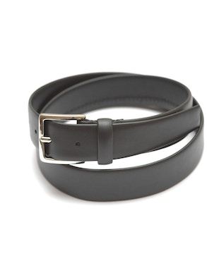 Piper - calf tubular leather belt