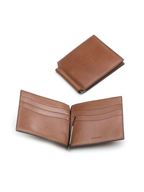 Wallet with purse