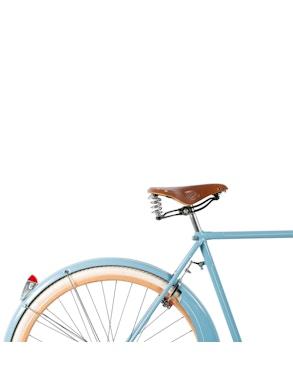 Bicicletta artigianale stile  1950 Uomo Modena
