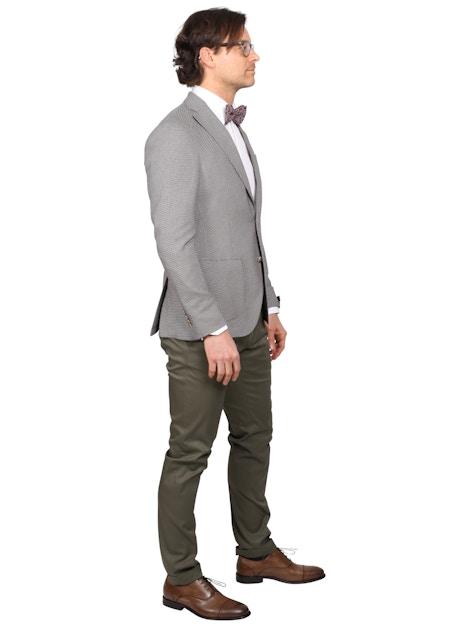 geometric design tropez model jacket