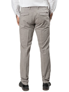 Brown/sand trousers