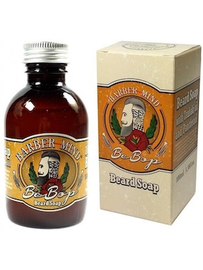 BeBop beard soap 100ml