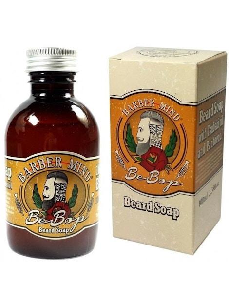 Bebop beard soap 100ml
