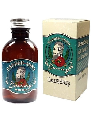 Swing beard soap 100ml