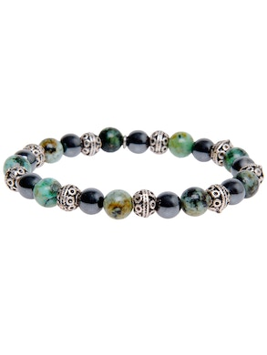 Bracelet with African Stone