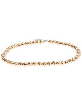 Pink Hematite Bracelet