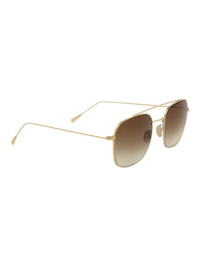 Casey Gold - Gradient Brown Lenses