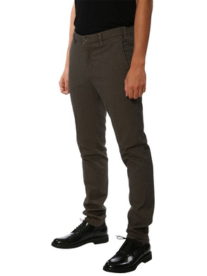 microdesign trousers