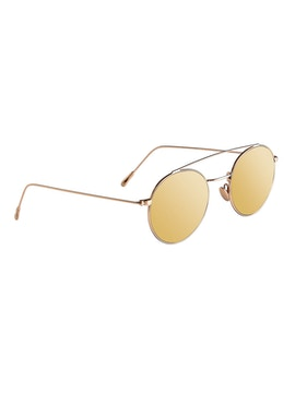 Colin Gold - Gold Mirror Lenses