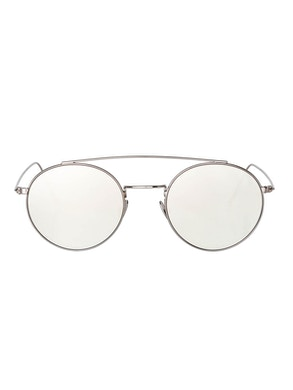 Colin Gun - Silver Mirror Lenses