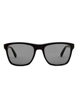 Jordan Black – Grey Lenses